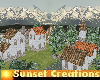 A Mountain Town
