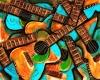 Guitars & Strings