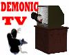 Demonic TV