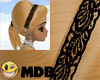 ~MDB~ HONEY NOVA +B.LACE