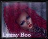 *Voodoo Queen Red