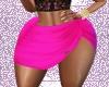 Xxl Btm Spring Hot Pink