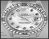 Platinum Watch F