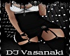 = Black Dress RL