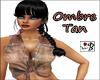 ~B~ Ombre Tan Top