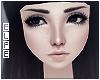 ◬ kawaii punk head