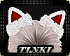 XMAS Cat Ears V1