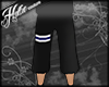 [Hot] Kankuro Pants