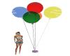 Balloons Uptown