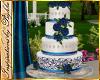 I~R*Wedding Cake
