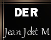 PdT DER JeanJackt M