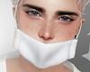 Low Mask White