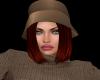 Fall Bucket Hat ~ Auburn