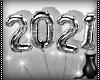 [CS] 2021 Baloon .Silver