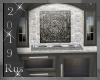 Rus:Island Manor Kitchen
