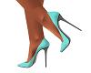 Talon Rosa turquoise