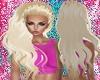 Aline!! Blonde Hair