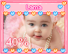 !! 40 % Kids Scaler