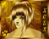 XCLX Zyra Hair M