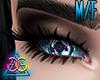 GG. CPN Eyes M/F- Unisex