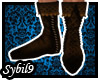 [MMO] Celtic Boots 01