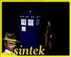 ROTATING TARDIS