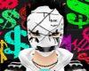 FE tape me shut mask