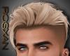 *R*Tan Blonde hair