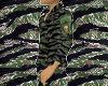 Tiger Stripe BDU Shirt