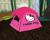 Hello Kitty BRB Tent