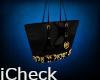Hebrew MK Bag