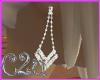 C2u Frosted Earrings