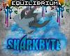 |E| SharkByteSticker