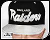 A| Raiders Snapback