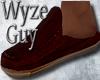 WG Loafer Red V1