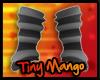 -TM- Grey Stripes Warmer