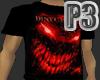[P3]Disturbed T Shirt