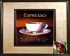 219 Espresso Art