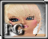 *FG Fair Lady blonde mix