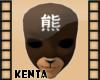 (K) Kuma Anbu Mask