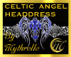 CELTIC ANGEL HEADDRESS
