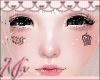🌸 Tatto Princess+Eye