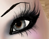 SL Night Makeup+Lashes
