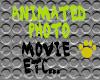 Animated Photo Movie and