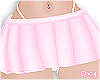 ♡ pink skirt RLL