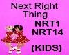 (KIDS) Next Right Thing