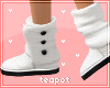 Kids Olaf Booties