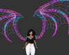VIC FANCY ANIMATED WINGS