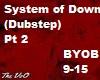 System/Down BYOB (Dub)