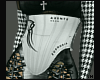 add on corset \ axente
